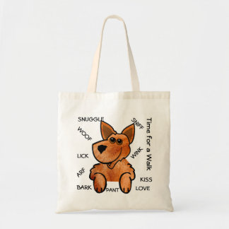 Dandy Doggie Bag