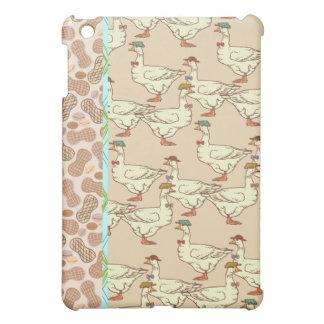 Dandy Gander iPad Case