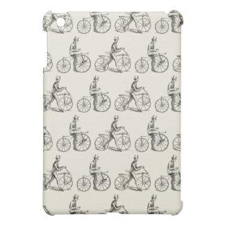 Dandy Horses & Bone Shakers iPad Mini Cover