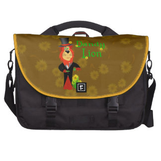 Dandy Lion Commuter Bag