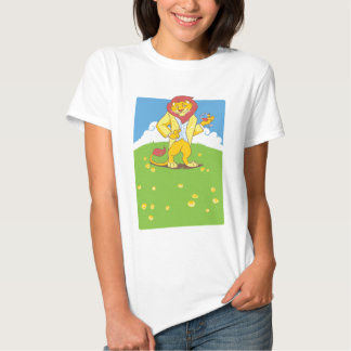 Dandy Lion T-shirts