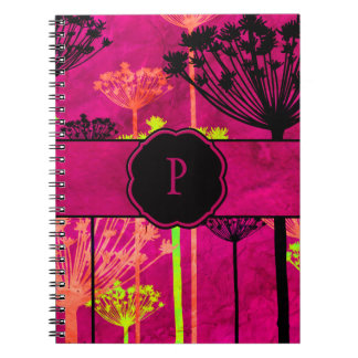 Dandy Lions Note Book