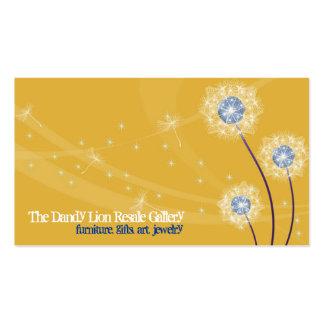 Dandylion Business Cards