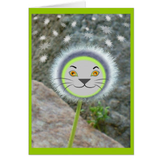 DandyLion Card