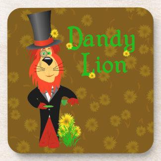 Dandylion Cork Coasters