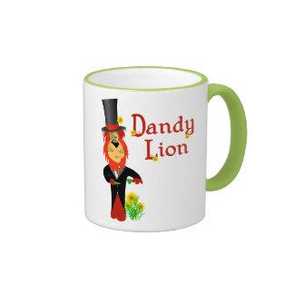 Dandylion Mug