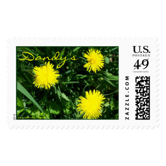 DANDY'S STAMPS