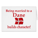 Dane Builds Character Greeting Cards