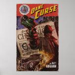Dane Curse Poster