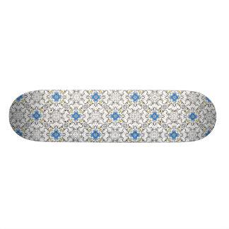 Dane Pattern Skateboard Deck