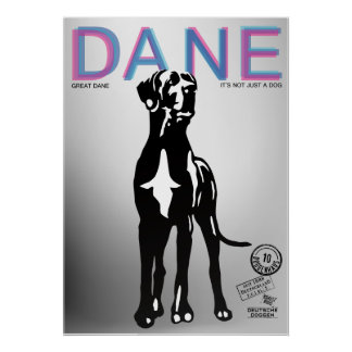 Dane Posters