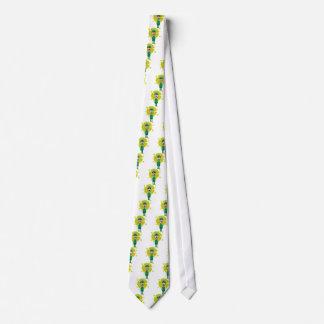 Danel boss neck tie