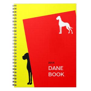 Danes Notebook