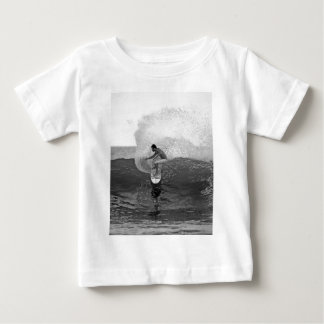 Danés Reynolds de la persona que practica surf que Tshirts