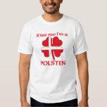 Daneses personalizada me besan que soy Holsten Polera
