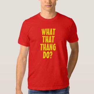 dang good question shirt