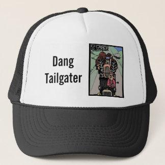 Dang tailgater trucker hat