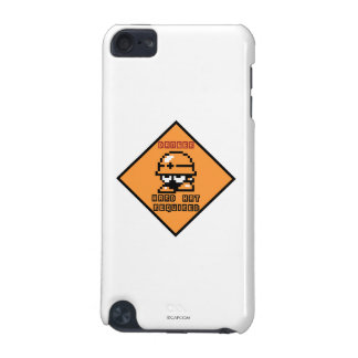 Danger 2 iPod touch 5G cover