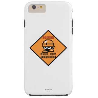 Danger 2 tough iPhone 6 plus case