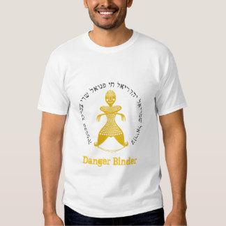 Danger Binder Shirt