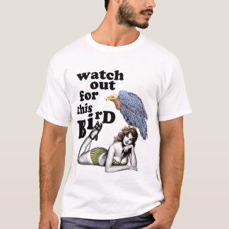 Danger Bird! T-Shirt