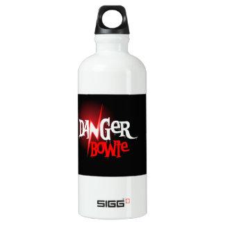 Danger Bowie Super Awesome SIGG Traveler 0.6L Water Bottle