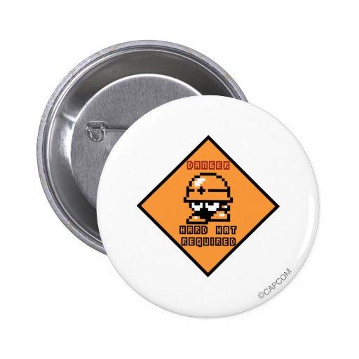 Danger Button