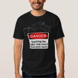 Danger - Cajon! T Shirt