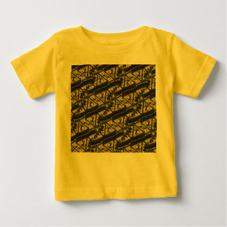 DANGER DE MORT! BABY T-Shirt