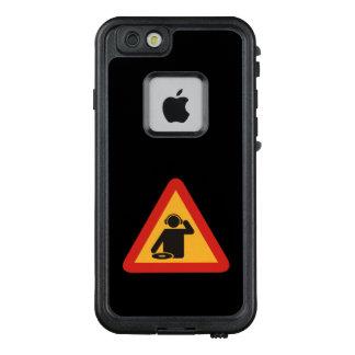 Danger DJs at Work LifeProof® FRĒ® iPhone 6/6s Case
