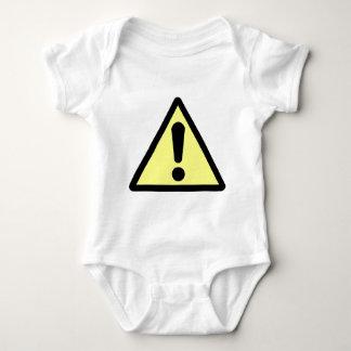 Danger! (Exclamation mark) Tee Shirt