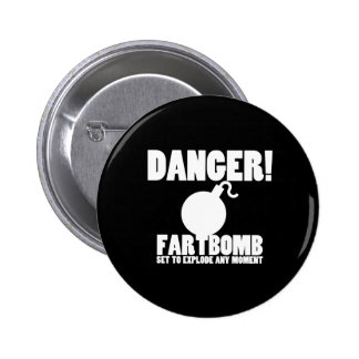 Danger!  Fartbomb to Explode Buttons