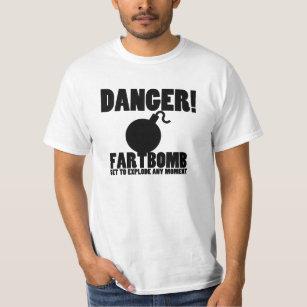 Fart Explosion Clothing | Zazzle