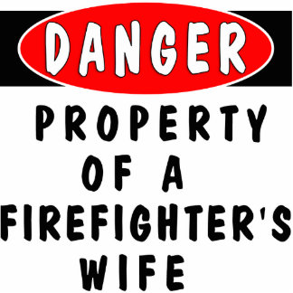 Danger!  FF Wife Cutout