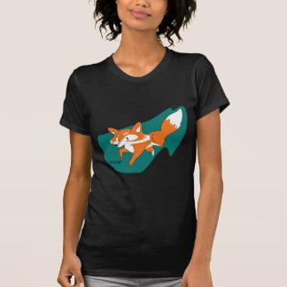 Danger Fox Tee Shirt
