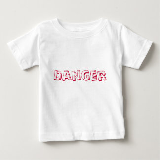 Danger - Future Teenager on the Loose! Infant T-shirt