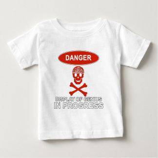 Danger Genius Tee Shirts