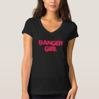 Danger Girl T-shirt