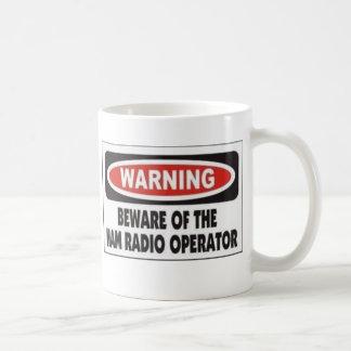 danger ham, danger ham coffee mugs