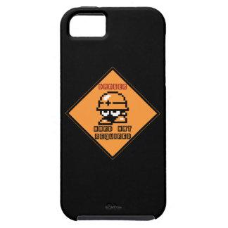 Danger iPhone SE/5/5s Case