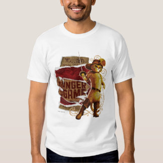Danger Is My Game 2 T-shirt