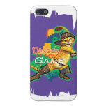 Danger Is My Game iPhone 5 Case