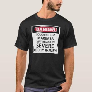 Danger Marimba T-Shirt