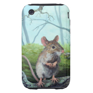 Danger Mouse 3G Iphone Case