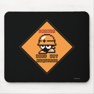 Danger Mouse Pad