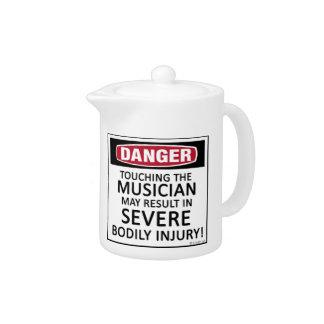 Danger Musician
