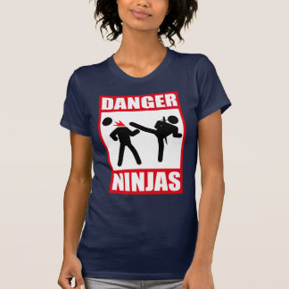Danger Ninjas T-Shirt