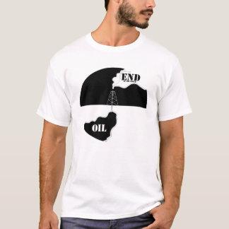 DANGER! OIL! T-Shirt