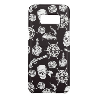 Danger Samsung Galaxy S8, Barely There Phone Case