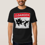 danger shirts